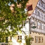 Hotel Pictures: Stevenson House Bed and Breakfast, Oberderdingen