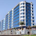 Citadines Al Salamah Jeddah,  Jeddah