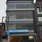Hotel S.P International, Lucknow