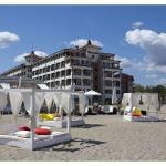 Fotos de l'hotel: Regina Mare Apart Hotel, Tsarevo