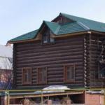 Hotel at Yuzhnyy proyezd,  Samara