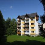 Apartment Tatranská Kotlina, Tatranská Kotlina