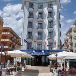 Hotel Real, Sottomarina