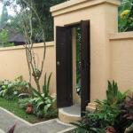 Twin House Cottages, Ubud