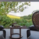 The Jordan Suites, Stellenbosch