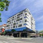 Hotel Mostar, Mostar