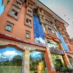 Hotel Pictures: Namseling Boutique Hotel, Thimphu