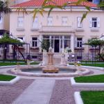 Villa Toncic, Split