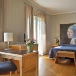 Hotel Tre Fontane, Rome