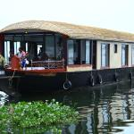 Beach Paradise Day Cruise Houseboat, Alleppey