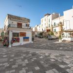 Casa dei Coralli, Otranto
