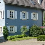 Privatzimmer Rethaber,  Ringsheim