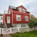 A Part of Reykjavík Apartments - Bergstadarstræti, Reykjavík