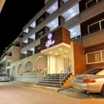 Achilleos City Hotel, Larnaka