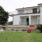 Bed & Breakfast Villa Flora, Agropoli
