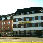 Hotel Pictures: Central Hotel, Flensburg