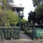 Magnolia Court Boutique Hotel, Melbourne