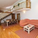 Apartment Villa Nera,  Pula