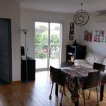 Multiconseils Appartement, Montpellier