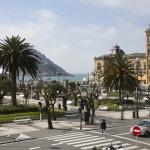 Eder 1 Apartment by FeelFree Rentals, San Sebastián
