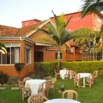 Eureka Place Hotel, Kampala