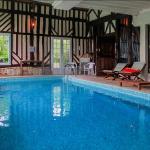 Hotel Pictures: –Villa La grande ferme, Annebault
