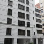 Bogota-Cabrera Luxury Apartments, Bogotá