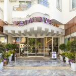 Parador Suite Apart Hotel, Alanya