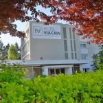 Hotel Vulcain, L'Horme