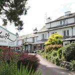 Skelwith Bridge Hotel, Ambleside