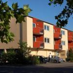 Hotel Pictures: Apartments Seligenstadt, Seligenstadt