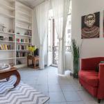 Gianicolo Holiday House, Rome