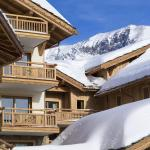 CGH Résidences & Spas Le Cristal de l'Alpe, LAlpe-dHuez