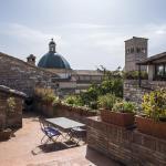 La Mansarda, Assisi