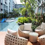 The Trust Pool & Garden Hua Hin, Hua Hin