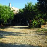 Villa Mimma, Castelluzzo