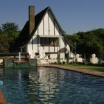 Plumpudding Guesthouse, Johannesburg