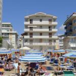 Adriatica Immobiliare - Tiziana Apartments, Lido di Jesolo