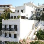 Odysseas Hotel,  Samos