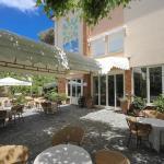 Hotel Miramare, Forte dei Marmi