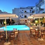 Santa Marina Hotel Apartments, Kos Town