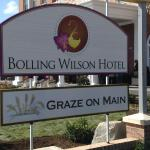 The Bolling Wilson Hotel, an Ascend Hotel Collection Member, Wytheville