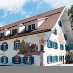 Hotel Pictures: Alpenhotel Krone, Pfronten