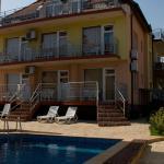 Barex Family Hotel, Sozopol