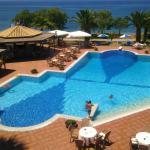 Hotel Oasis, Kyparissia
