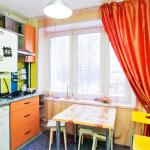 Berzarina Apartment,  Moscow
