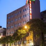Citizen Hotel, Taipei