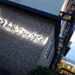The Zara Double Tree Hotel,  Ubon Ratchathani