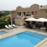 Avillion Holiday Apartments,  Paphos City