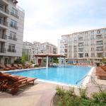 Apartment Arendoo in Dawn Park,  Sunny Beach